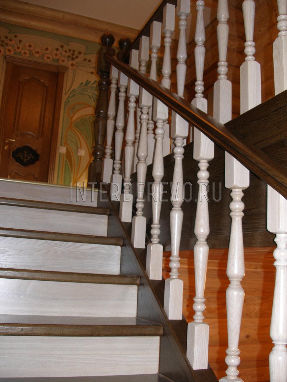 Лестницы на второй этаж в частном доме: идеи для интерьера